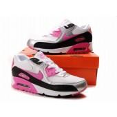 Nike Air Max 90 Femme,2016 Nouveau Chaussures Nike Air Max 90 Femme Grossiste MSN340 En