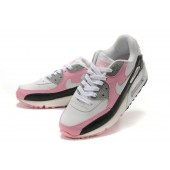 Nike Air Max 90 Femme,Boutique Nike Air Max 90 Femme Noir et Rose Jsatt Rougeuction Sold