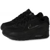 Nike Air Max 90 enfants,Nike Air Max 90 enfant noire Chaussures Chaussures Chausport