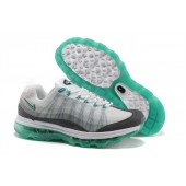 Nike Air Max 95 360 Homme,Nike Air Max 95 360 Homme Chaussures Running Blanche Or Bleu