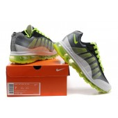 Nike Air Max 95 360 Homme,Nike Air Max 95 360 Homme Chaussures Running Blanche Grise Verte