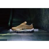 Nike Air Max 97 Femme,Nike Air Max 97 Metallic Gold Date de sortie Release date