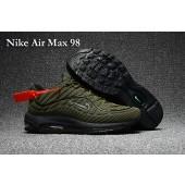 Nike Air Max 98 Femme,air max 98 homme,nike air max 98 olive