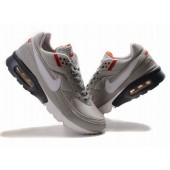 Nike Air Max BW Homme,Nike France Air Max Classic BW Homme basses Argent Noir Orange Blanc :