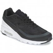 Nike Air Max BW Homme,Nike AIR MAX BW ULTRA Noir Chaussures Baskets basses Homme 116,00