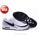 Nike Air Max BW Homme,Discount Usy2Py Pvjjq Nike Air Max Classic Bw Homme Blanc Gris