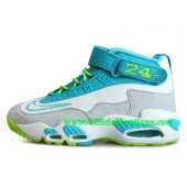 Nike Air Max Griffey Femme,gratuitement Nike Air Max Griffey Rare Green 354912 104 Green