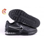 Nike Air Max LTD Homme,homme Nike Air Max LTD Chaussures Noir Blanche Noir [m250030u