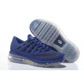 Nike Air Max R4 Homme,Achat / Vente Baskets Nike Air Max 2016 Homme Chaussures Deep Bleu
