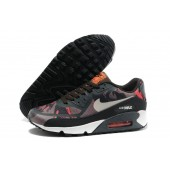 Nike Air Max Terra Ninety Homme,Nike Air Max 90 Homme Hyperfuse Solar Rouge Pas Cher France