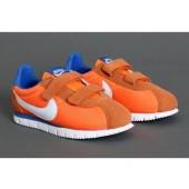 Nike Cortez enfants,Achat 82tc87 pd792 basket nike cortez enfant en orange | beauté