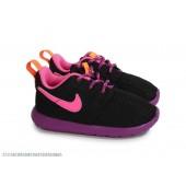 Nike Roshe Run enfants,Nike Roshe One Fushia Running Chaussures Enfant Soldes