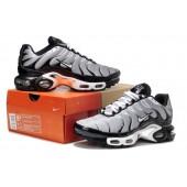 Nike TN Homme,20014 nike requin tn homme requin discount foot 0169 gris noir de