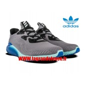 adidas alphabounce homme,Adidas Alphabounce 1 M Chaussure de Running Homme/Femme Gris