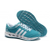 adidas bounce femme,Adidas Bounce Femme Vert Blanc