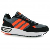 adidas cloudfoam homme,Adidas: Chaussures de Running Adidas Homme Cloudfoam 8tis | Lead