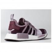 adidas nmd femme,Chaussure Adidas Nmd Femme R1 W Purple Rose Boîte de Camo Adidas