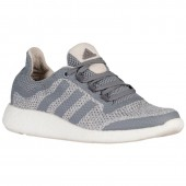 adidas pure boost femme,Chaussure Adidas Pure Boost Running Femme Gris Marron,Adidas Pure