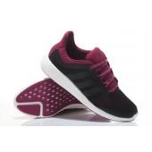adidas pure boost femme,Adidas Pure Boost Chill Noir et Violet Femme