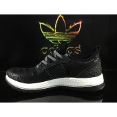 adidas pure boost homme,adidas pure boost zg homme noir blanc pas cher