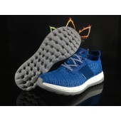 adidas pure boost homme,Adidas Pure Boost Zero Gravity Homme Bleu Blanc