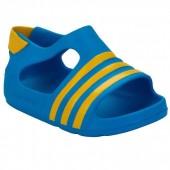 adidas sandals enfants,Sandales adidas Originals Adilette Play pour bébé garçon en bleu