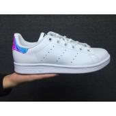 adidas stan smith femme,adidas stan smith hologram iridescent aq6272 femme blanc bleu rose