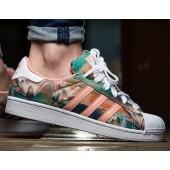 adidas superstar 2 femme,Adidas Superstar coucher de soleil (femme) (2) | Shoes | Pinterest