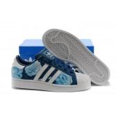adidas superstar 2 femme,Noir Adidas adidas superstar ii Femme bleu marine blanc formateurs