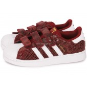 adidas superstar enfants,superstar enfant rouge