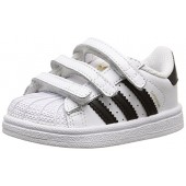 adidas superstar enfants,Adidas Superstar Foundation, Chaussons Sneaker Mixte Enfant