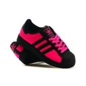 adidas y3 femme,chaussure adidas originals superstar ii femme noir rose