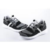adidas y3 femme,Adidas Y 3 Primeknit Pure Boost ZG Femme Homme Noir/Blanc, adidas