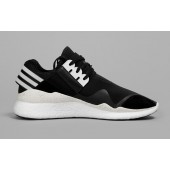 adidas y3 homme,Réduction Homme Adidas Y 3 Qasa Retro Boost Chaussures De Sport