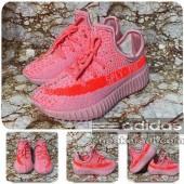adidas yeezy 350 v2 enfants,Dernier Chaussures Enfant Adidas Yeezy Boost 350 V2 Violet/Noir