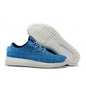adidas yeezy boost 350 homme,Boutique Adidas Yeezy Boost 350 Boost Blanche Lake Bleu Noir | Homme