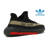 adidas yeezy boost 350 v2 homme,Adidas Yeezy Boost 350 V2 Chaussure Adidas Homme/Femme Noir/Vert