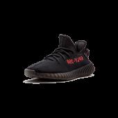 adidas yeezy boost 350 v2 homme,Parfait Adidas Yeezy Boost 350 V2 Homme Noir Rouge CNoir/CNoir