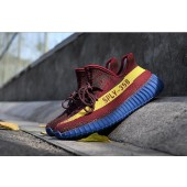 adidas yeezy boost 350 v2 homme,Femme/Homme chaussures Adidas Yeezy Boost 350 v2 Noir/Bleu/Jaune