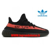 adidas yeezy boost 350 v2 homme,Adidas Yeezy Boost 350 V2 Chaussure Adidas Homme/Femme Rouge