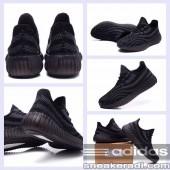adidas yeezy boost 550 femme,Chaussures Adidas Yeezy Boost 550 Femme Tout Noir Promotion