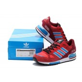 adidas zx 10000 homme,Adidas Originals ZX 750 Homme/Femme Chaussures University Rouge