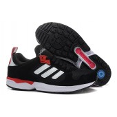 adidas zx 10000 homme,Adidas ZX 5000 Rspn Hommes chaussures de course Noir blanc rouge