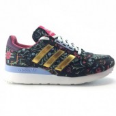 adidas zx 500 femme,Baskets Adidas ZX 500 OG W Noir Femme