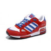 adidas zx 750 femme,Pas Cher Adidas ZX 750 University Rouge/Running Blanche/Bold Bleu