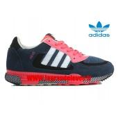 adidas zx 850 homme,Adidas ZX 850 Chaussure de Running Homme/Femme Bleu/Rouge D65238
