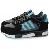 adidas zx 850 homme,82.56, Bleu/Noir/Gris Homme Adidas Zx 850 Noire Basses