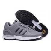 adidas zx flux homme,Adidas Originals ZX Flux Homme Onix/Onix/Blanc Reflective Adidas