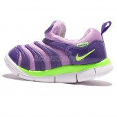 nike dynamo free,Nike Dynamo Free TD Purple Green Toddler Infant Baby Running Shoes