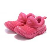 nike dynamo free,Nike Dynamo Free Pink (10.5c 3y) Pre school (4 7) NIKE KIDS
